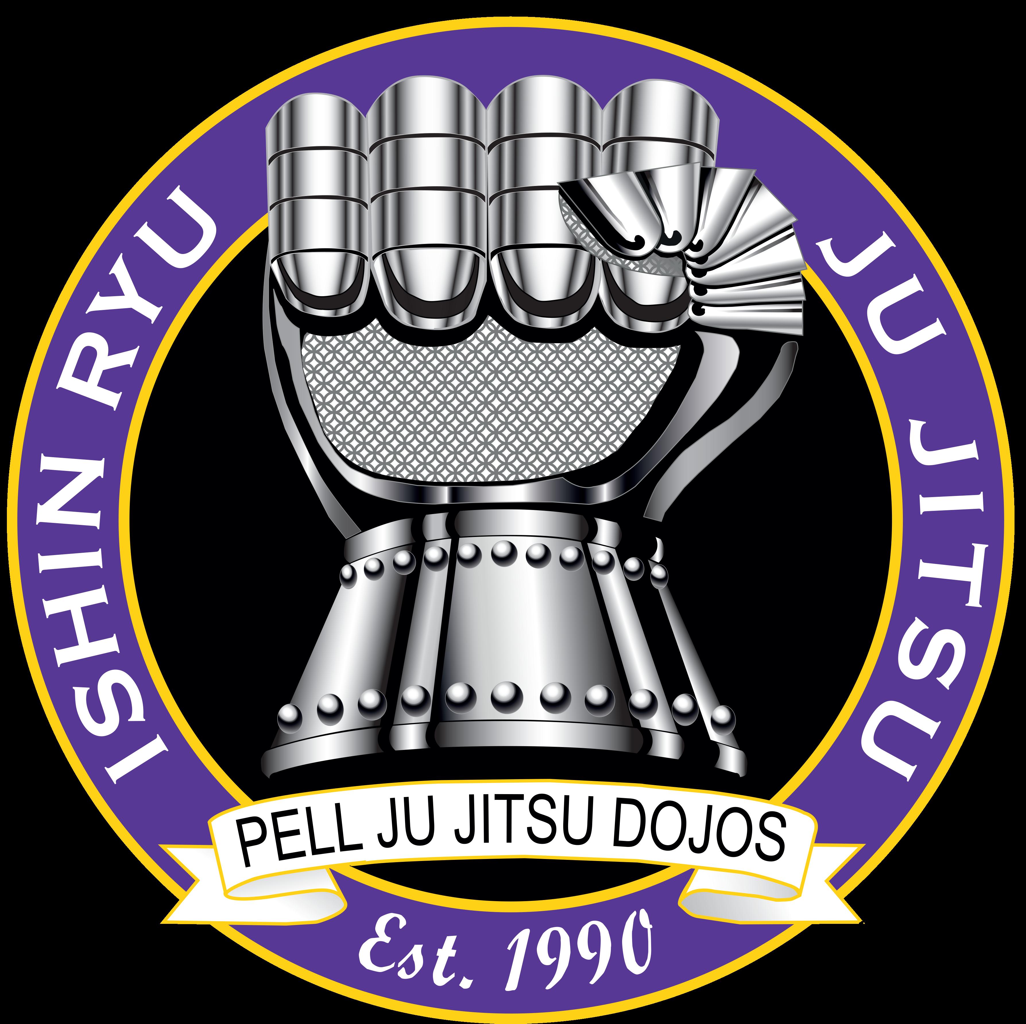 Ishin Ryu Ju Jitsu